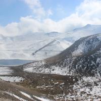 Turismo: Nevado de Toluca