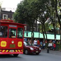 Turismo: Tradición y folclor, dos palabras que describen este popular barrio.
