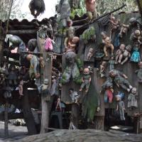 Cuentan por ahí: La Isla de las muñecas
