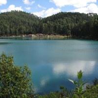 Cuentan por ahí: Sirenas mexicanas 3 - La sirena del lago encantado de Zirahuén