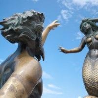 Cuentan por ahí: Sirenas Mexicanas 6 - Sirenas en la Bahía Vallarta
