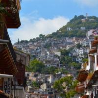 Taxco, un blanco Pueblo Mágico